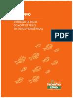 LOURES et al. - Avaliacao de Risco de Morte de Peixes em Usinas Hidreletricas.pdf