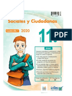 Sociales 2020 cuadernillo