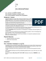 Lab - Convert Data into a Universal Format.pdf