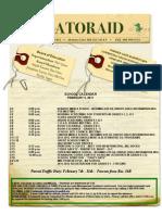 Gatoraid 020311