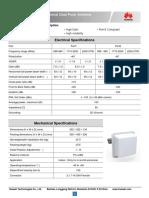 27011996-MIMO Directional Dual Polar Antenna Datasheet