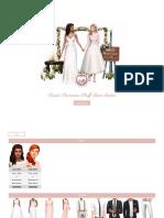 PTS - Rustic Romance Stuff Pack - Item Index