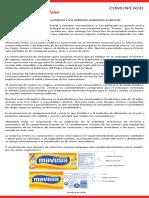 COMUNICADO APC_Margarinas Importadas_ 22102020