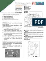 Revisão ENEM 2020 WBCL - Geografia - Prof. Robson Pontes
