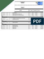13.8 FORMULARIO 1 PRESUPUESTO OFICIAL M5