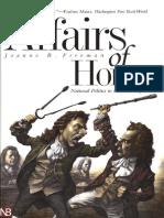 Professor Joanne B. Freeman - Affairs of Honor_ National Politics in the New Republic (2001)