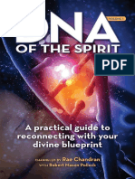 (Original Edition) Rae Chandran - DNA of the Spirit Volume 1_ A Practical Guide to Reconnecting With Your Divine Blueprint-