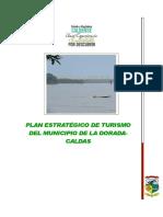 Plan de Turismo del Municipio de  Dorada-Caldas