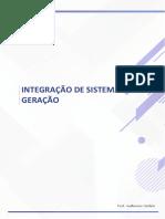 Integração de Sistemas de Geração 5