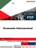 Cenário Econômico - 19.10.20