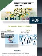 EXTERNO Exposicion psicolgia social