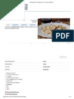 Ricetta Risotto ai funghi porcini - Cucchiaio d'Argento