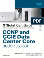 CCNP and CCIE Data Center Core DCCOR 350-601 Official Cert Guide.pdf