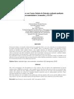 Analizador Lógico con Cuatro Señales de Entrada realizado mediante Microcontroladores Avanzados y GLCD