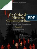 Os Ciclos da História Contemporânea   Vol 2.pdf