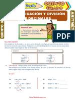 Multiplicación-y-División-de-Decimales-para-Quinto-Grado-de-Primaria.doc