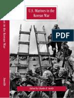 US Marines in the Korean War