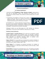 Evidencia 6 Propuesta comercio electronico