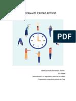 Programa de pausas activas.pdf