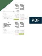 Taller de valoración de inversiones (VALERA)