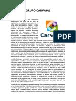 Grupo Carvajal