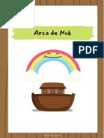 Atividade Arca de Noé