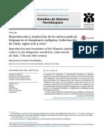 Macarena Codero cultura judicial indígena imaginario indígena.pdf