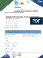 Ecuaciones diferenciales _ Ejercicio 4 y 5