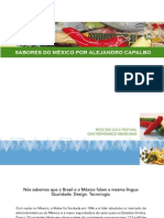Sabores do Mexica