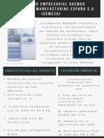 ECODISEÑO EMPRESARIAL DAEWOO ELECTRONICS MANUFACTURING ESPAÑA S.A (DEMESA) (1)