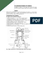 IC-Engines
