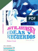CRAFT, R. - Stravinsky.pdf
