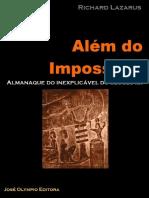 Alem do Impossivel - Richard Lazarus.pdf