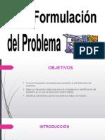 Exposicion Formulación del Problema (1)