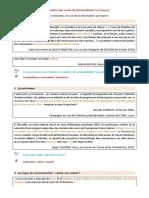 4 Cercles de Lecture_La Fayette