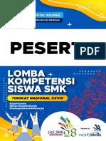 Id Card Peserta