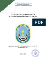 LECTURA 1  - 210-17-CU CODIGO ETICA INVESTIGACIONES ANEXO (1).pdf