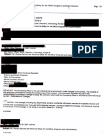 Responsive Document - CREW v. Dept. of Homeland Security