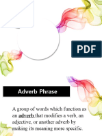 B.INGGRIS 3 - [2] KEL 4 Adverb Phrase-RianD team.pptx