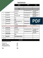 scheme of work UHS403 OCT 2020