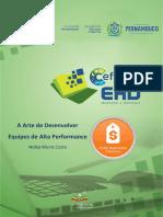 Ebook - Cefospe - A arte de Des Equipes Alta Performance PDF (1).pdf