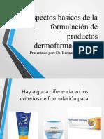 Cremas Dermicas_Formulando para la Eficacia