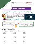 CLASE DE MATEMATICA DEL 20-04-2020