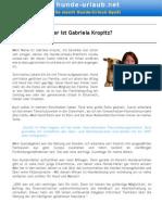 1_Wer Ist Gabriela Kropitz