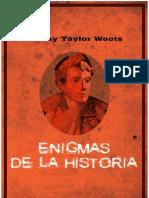 Jeremy-Taylor-Enigmas-de-la-Historia