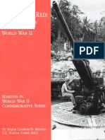 Condition Red Marine Defense Battalions in World War II
