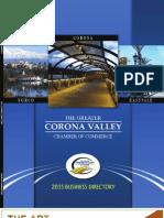 2011 Directory