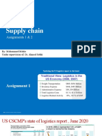 Supply chain assignment 1 &2.pptx
