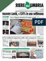 Video rassegna stampa giornali in pdf prime pagine 23 ottobre 2020
