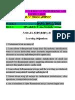 FDP-C_ARRAYS_STRINGS-week4-DAY2